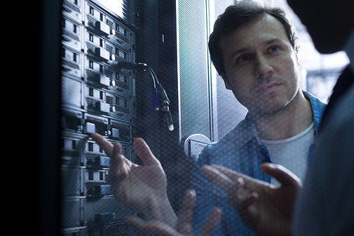 Data Center Technician