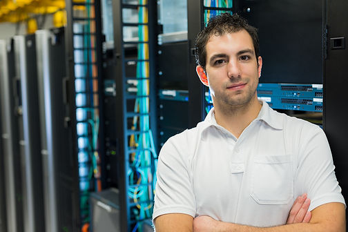 Data Center Specialist