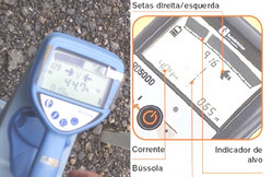 Pipe locator RD 8000 3