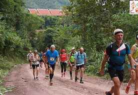 Ultra trail of Laos - ORLA Tours