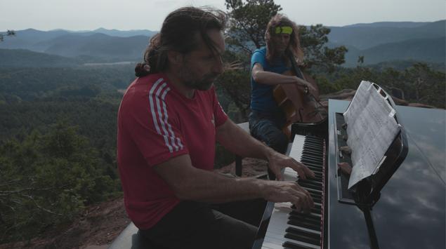 Concerto Vertical - Dokumentarfilm (2020)