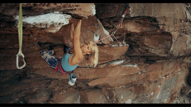 Charlotte Frank - Portrait Film Sportlerin (2020 für Youtube Channel)