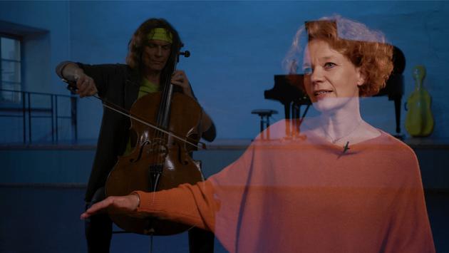 Concerto Vertical - Dokumantarfilm (2020)