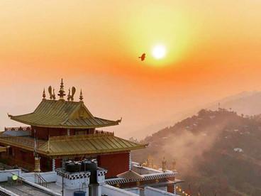 Au Népal, des instants rares, des lieux magiques !