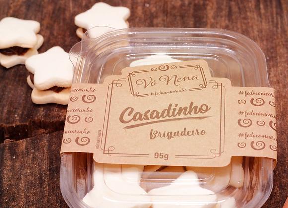Casadinho Brigadeiro - 95g