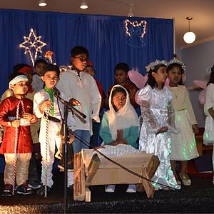 FCCi Christmas Celebration