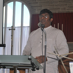 Bro. Clement V. Sastriar 2018 Visit