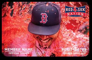 PC: Boston Red Sox