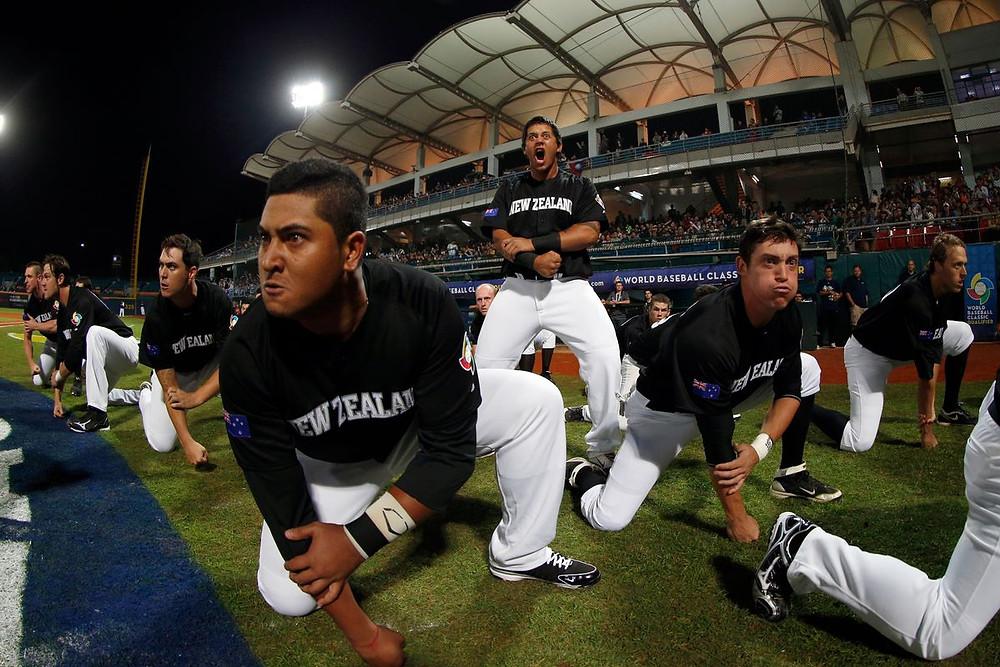 Photo: Baseball New Zealand