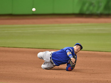 Give Fielders Their Props