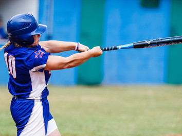 EU Softball Ranks High
