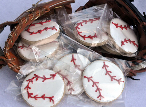 Spring Training For Your Ballgame Parties