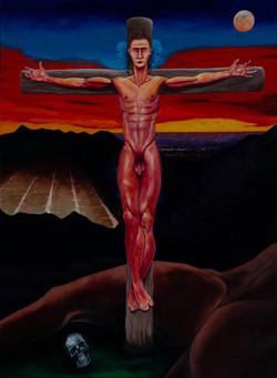 Crucifiction