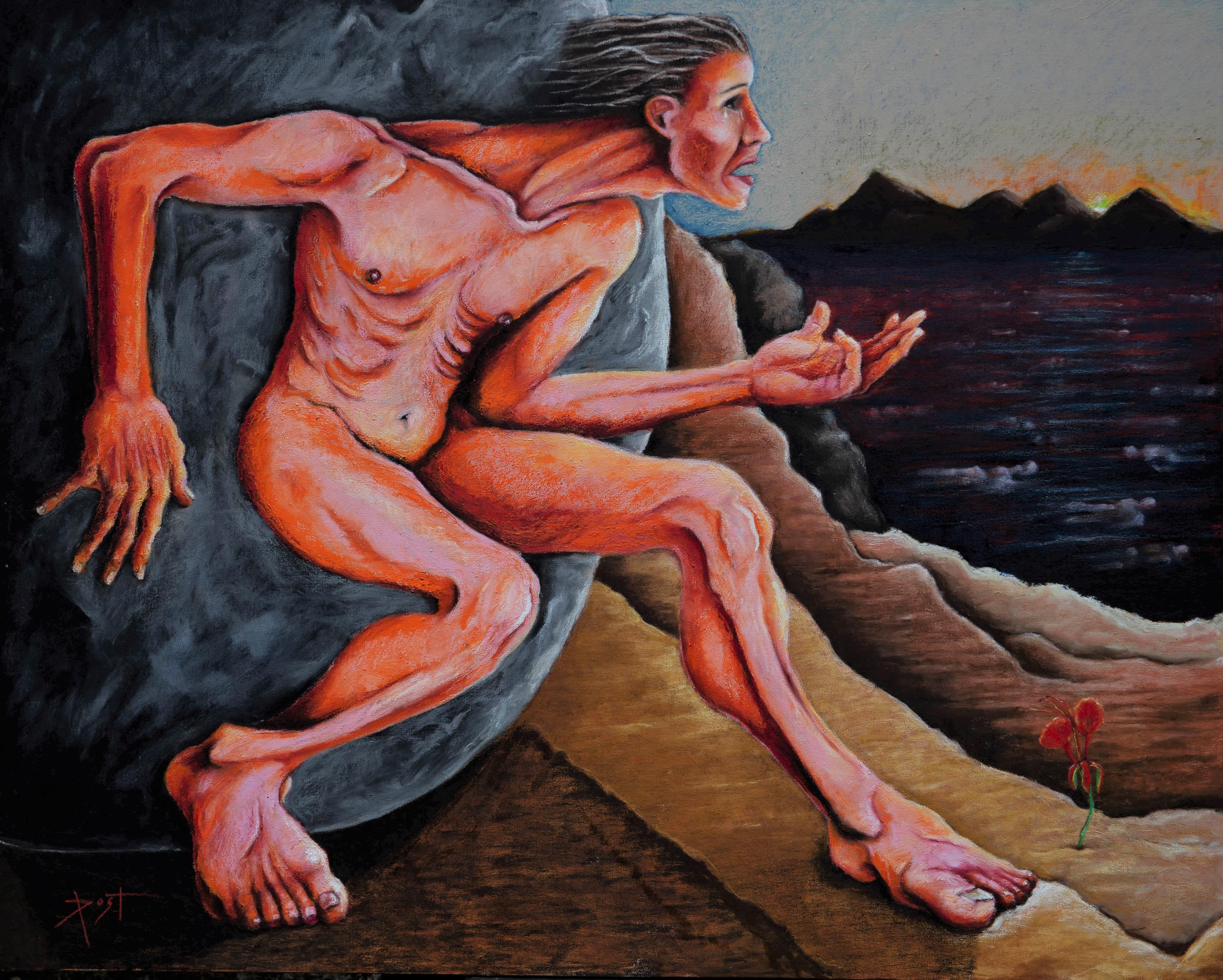 Sisyphus Wept