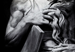 Moses hand 2