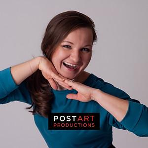 Alana Portrait Shoot
