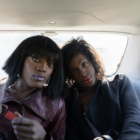Homeless Black Trans Women Fund