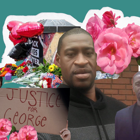 George Floyd Memorial Fund