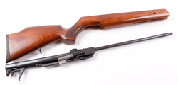 Tüfek Tamiri