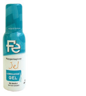 FEX Lubricating Gel Natural 100 ml