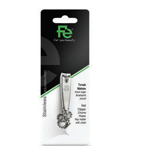 Fe Nail Clippers