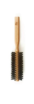 Fe In Style Wooden Hair Brush 115