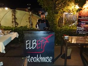 Elbet Steakhouse Ted Spor klübü Veteran iş Adamları turnuvasına Co sponsor oldu.
