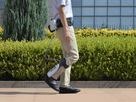 密着型歩行補助装置・リゲイト公式サイト