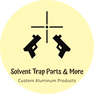 solvent trap parts and more