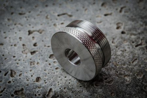 Carbon Steel Threaded Adapters
