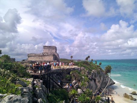 Lo imperdible de Cancún