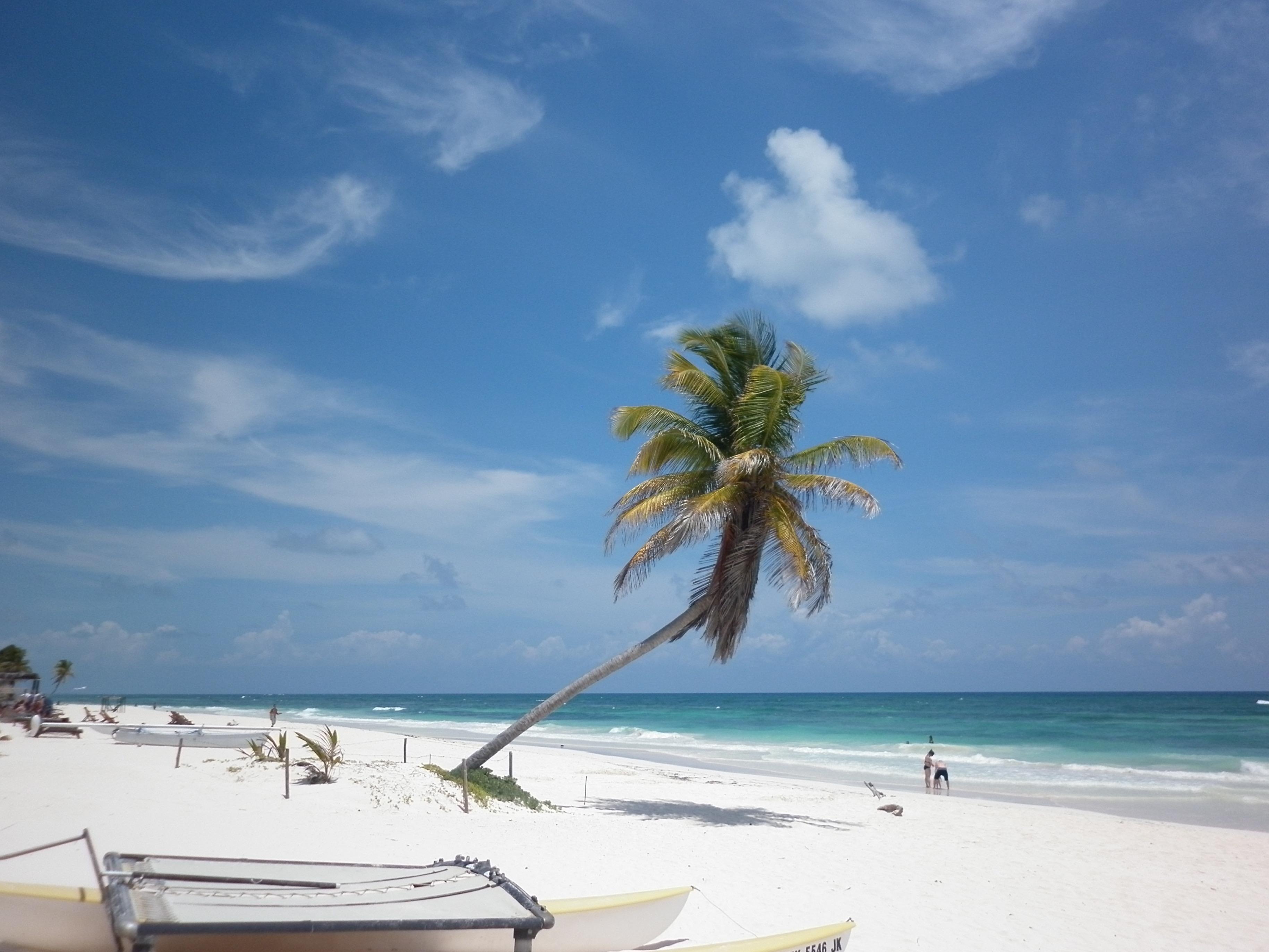 Viajar a Cancún economico