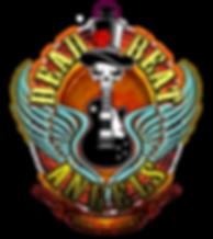 Deadbeat Angels Logo 2017 (trans).png