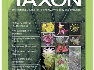 News about Taxon