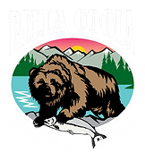 Bella Coola Grizzly Tours Logo