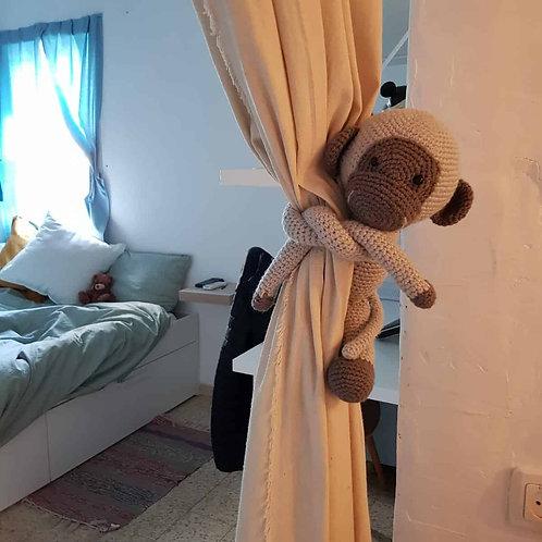 קופיף מחזיק וילון