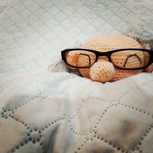 מחזיק משקפיים
