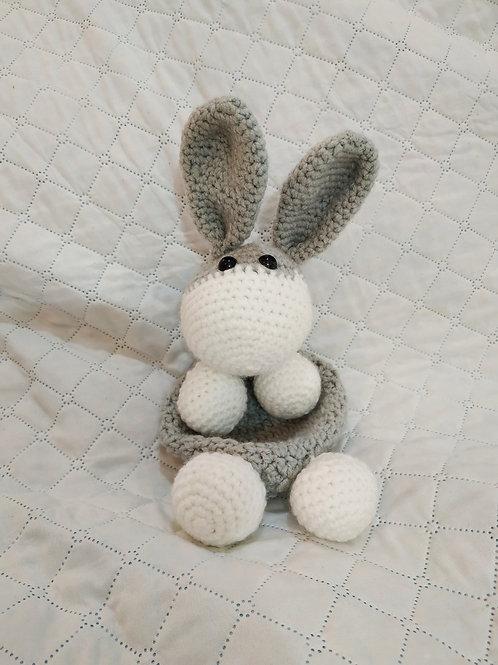 ארנבון שטוח