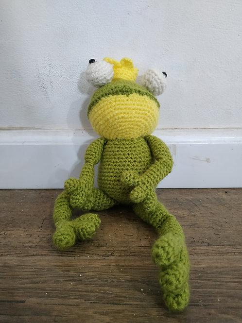 נסיך צפרדע