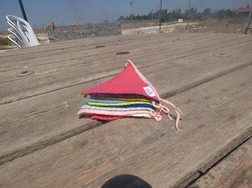 שרשרת דגלים גדולה