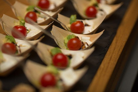 Bespoke parties and events planners