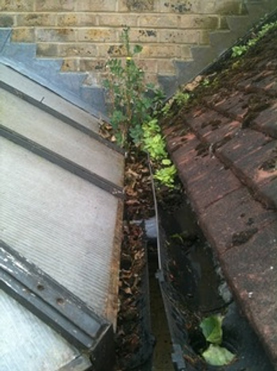 Areas We Cover Sureflow Gutters