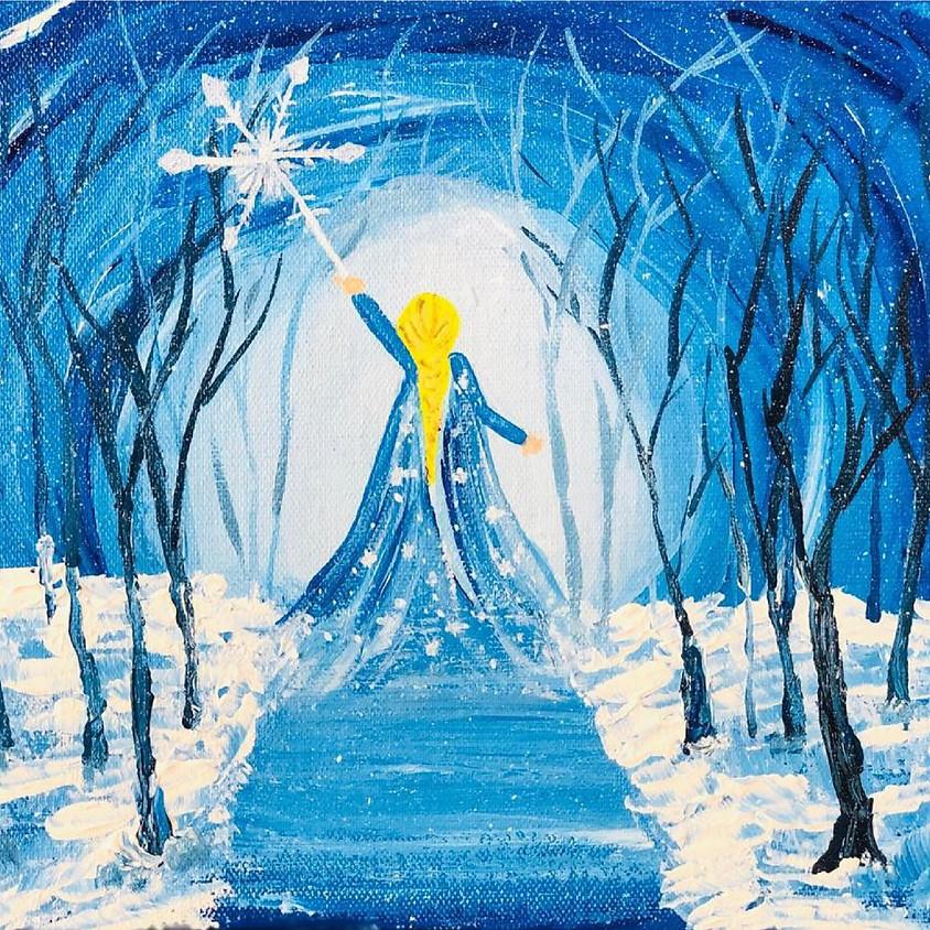 Frozen special II