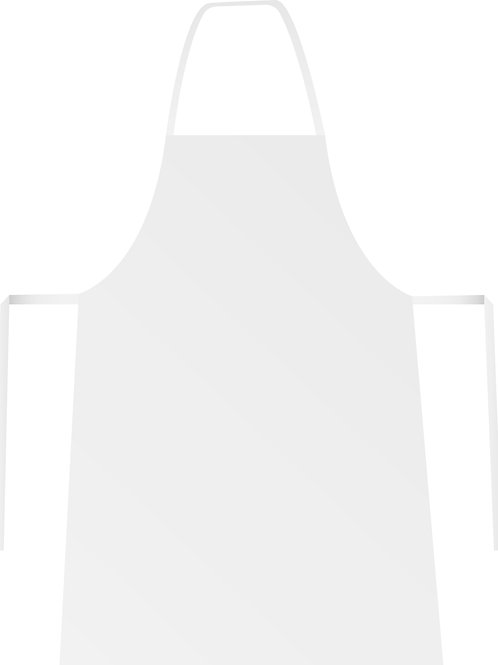 Artist's apron