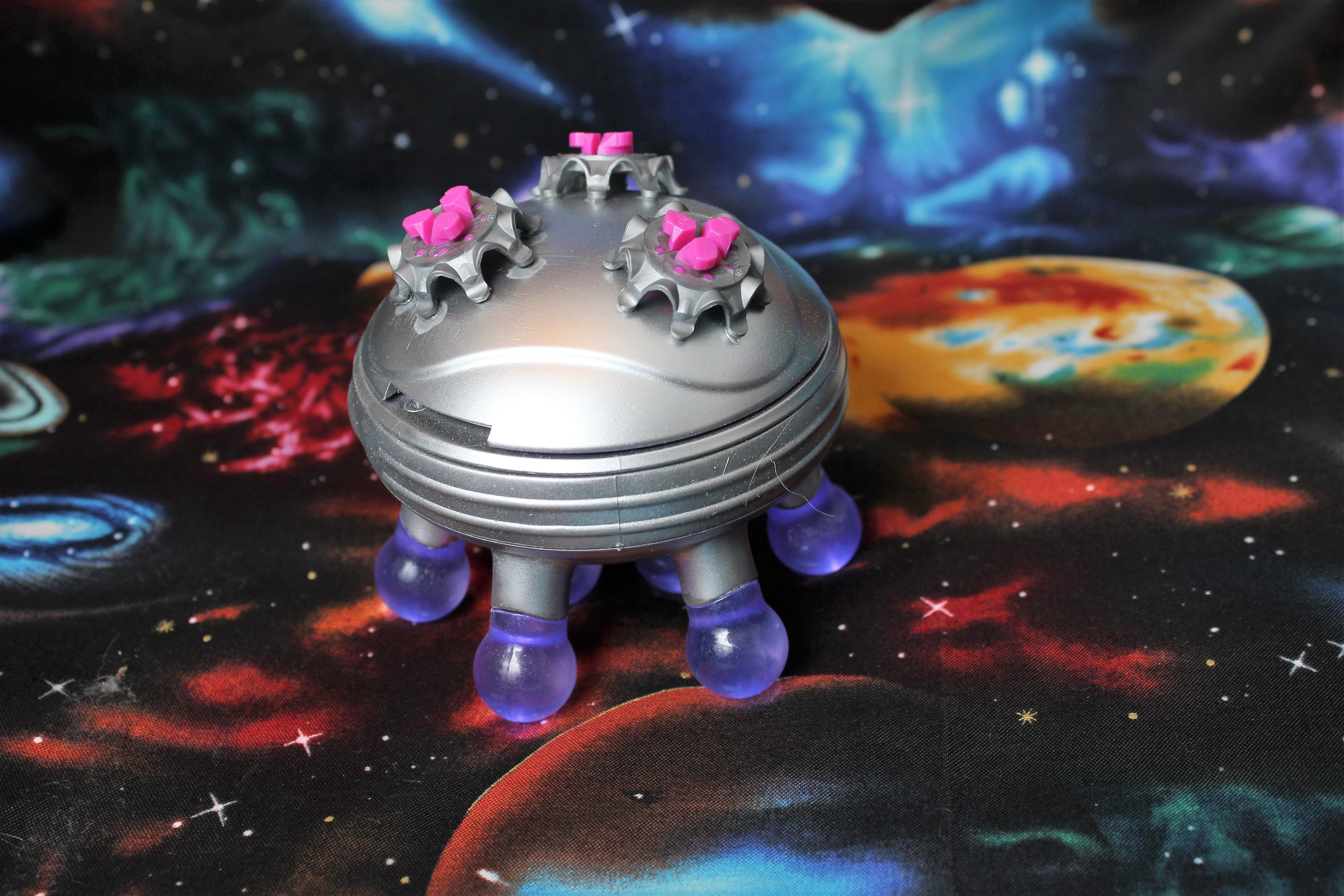 56 Alien Vibrator