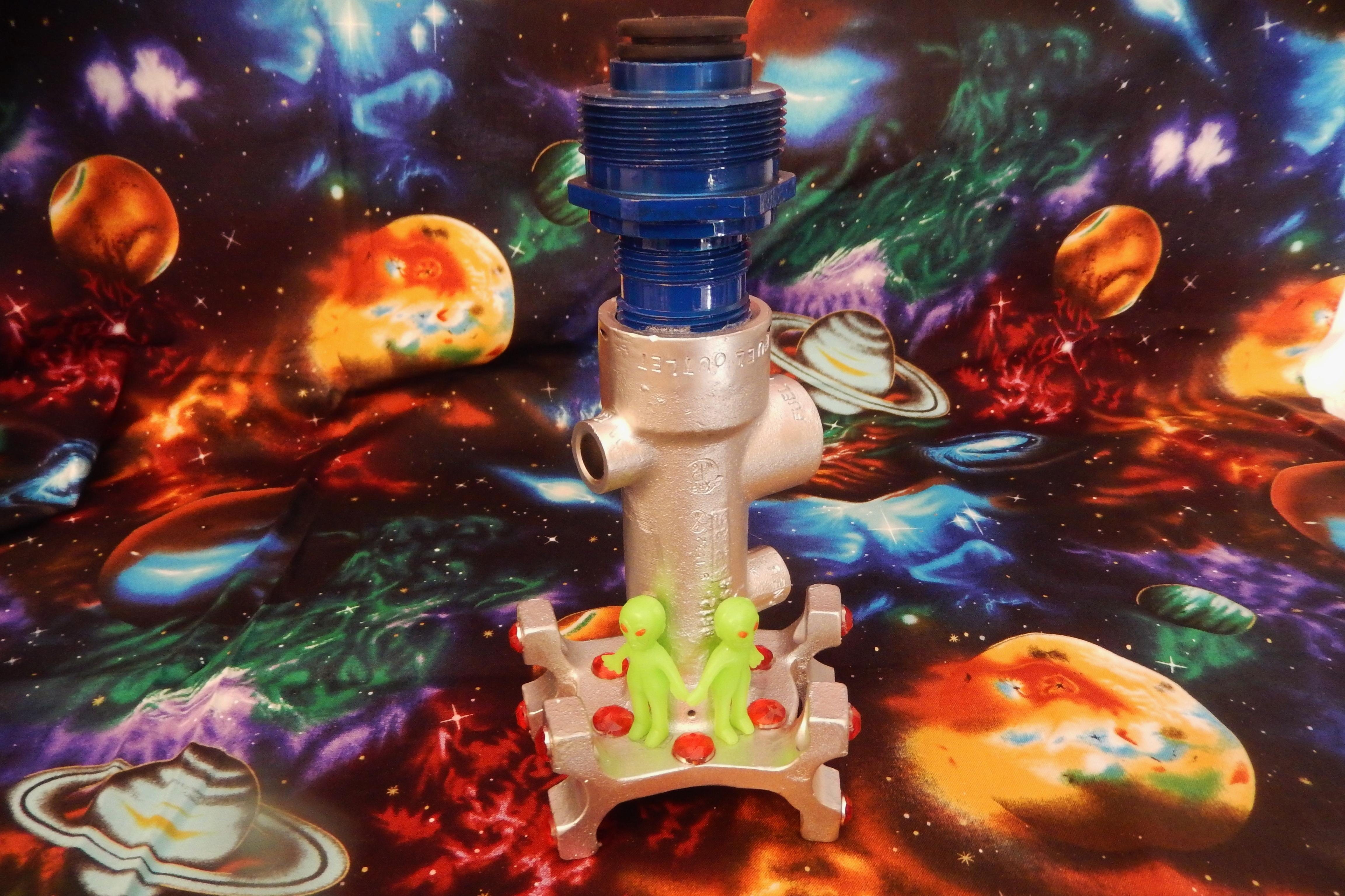 16 Starship Budlong