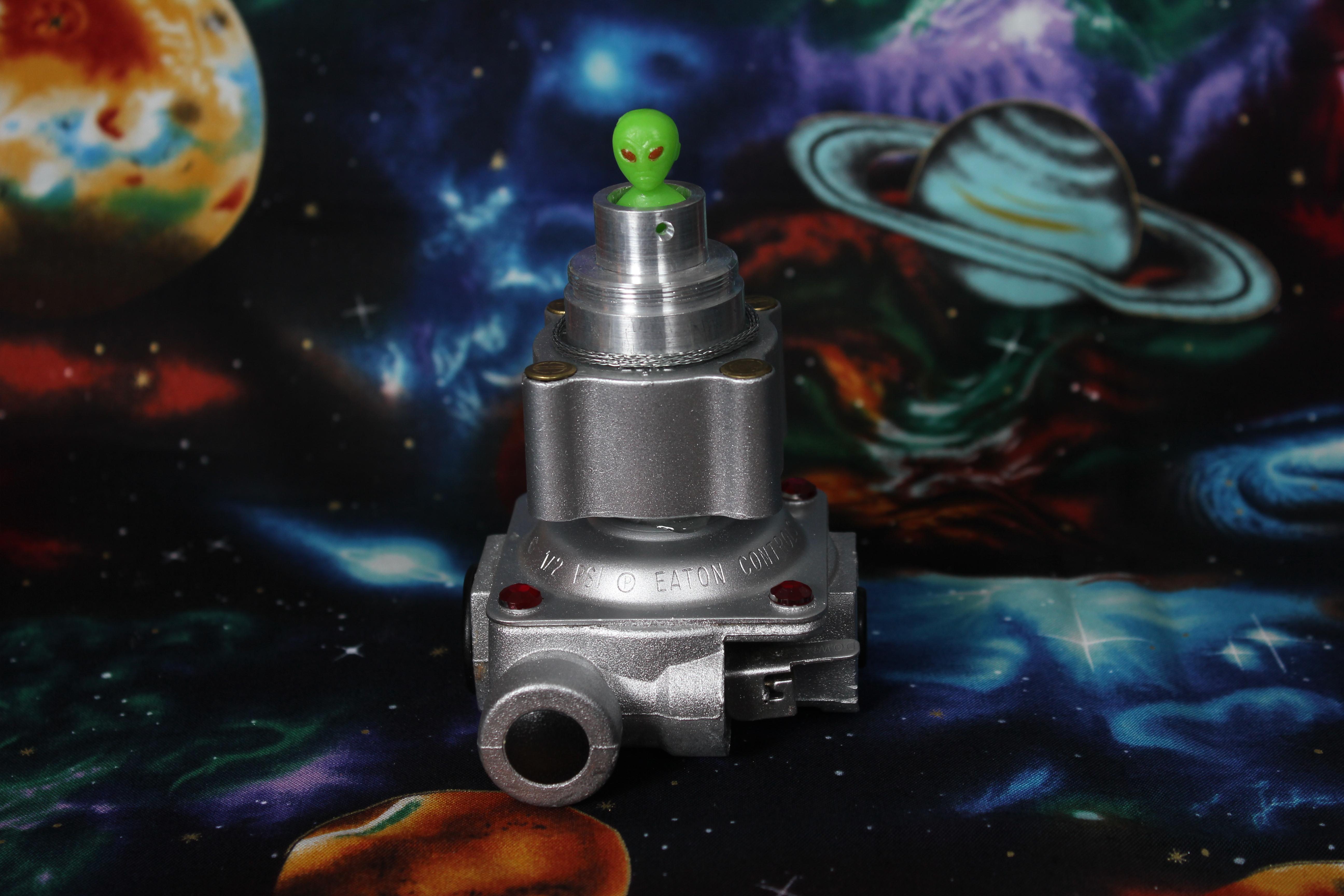 11 Starship Trumbull
