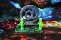 54 Contact Us At alien.com