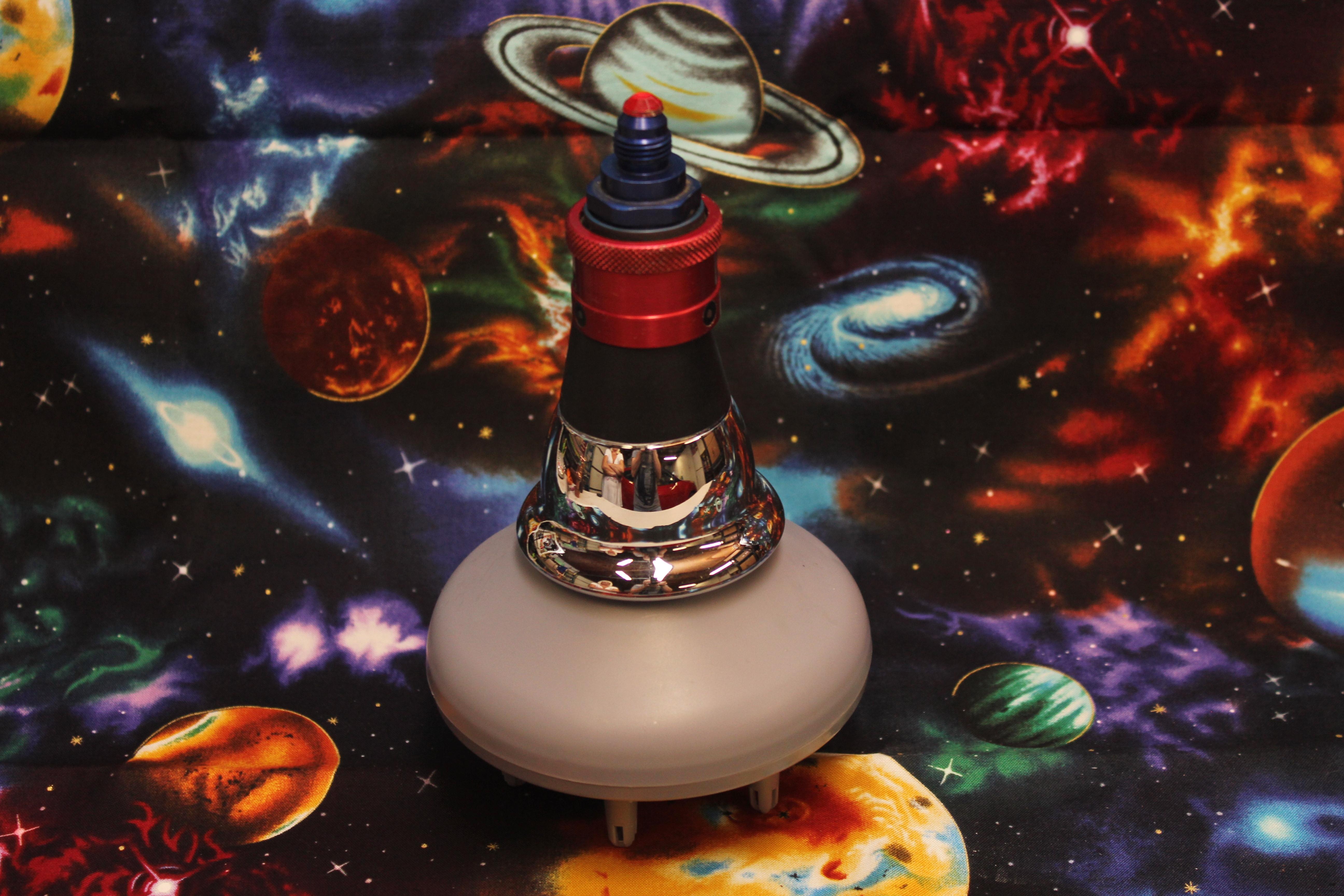 39 Starship Nebula