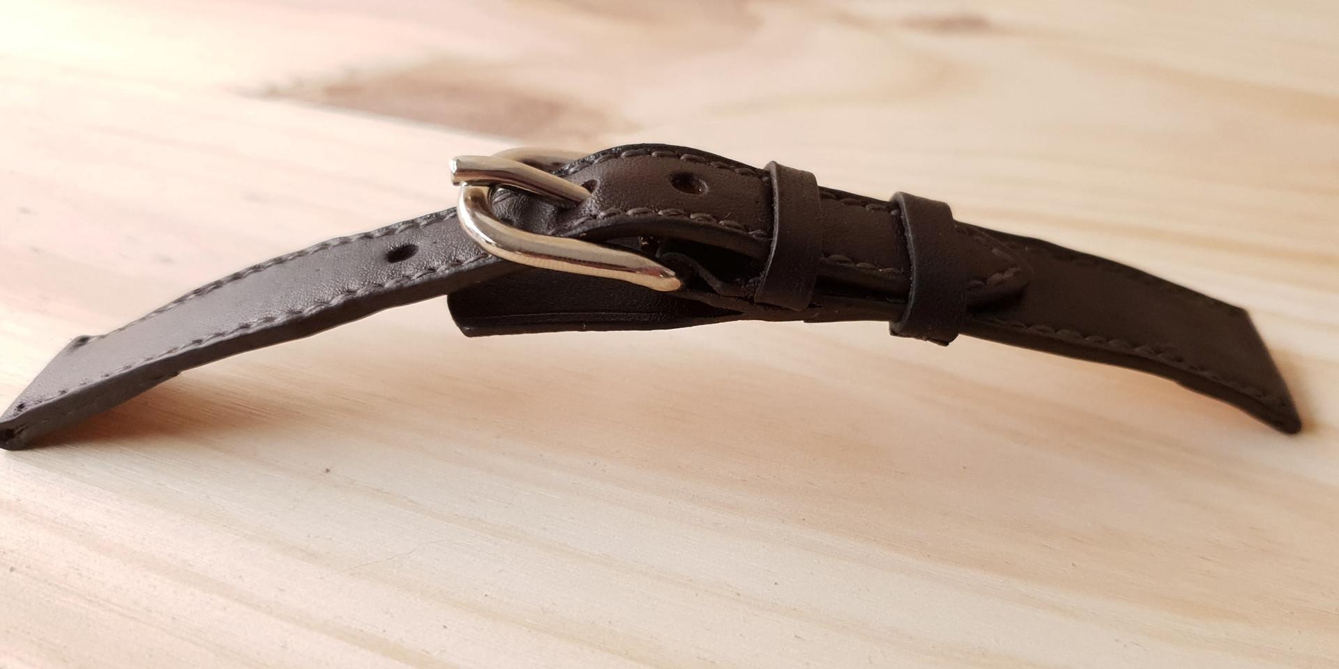 atelier shazak bracelet montre